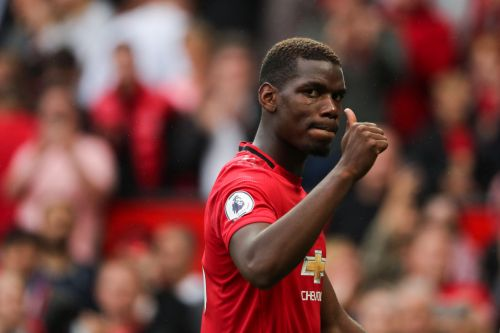 Paul Pogba's brother on Man United star's Real Madrid links: 'If you have to leave, that's it'