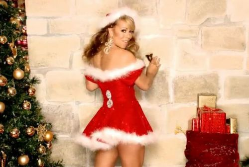 Mariah Carey Decrees Whether Or Not It's Too Early To Listen To All I Want For Christmas Is You