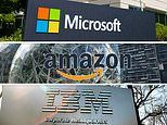 Hospitals across the US have granted Microsoft, Amazon and IBM access to medical records