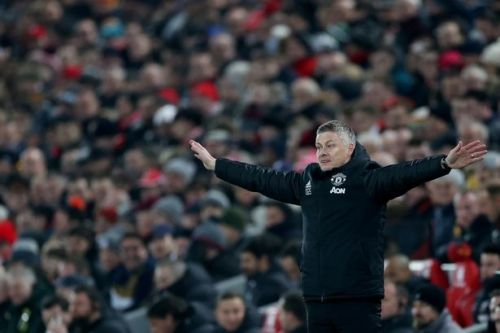 Ole Gunnar Solskjaer hits back at ex-teammate Gary Neville over Man Utd criticism