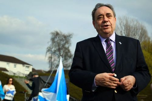 Alex Salmond's Alba Party downplays prospect of independent Scotland joining EU