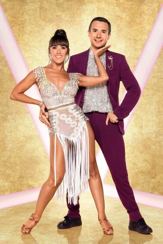 Nerves, Exhaustion And 12 Hour Days: This Is What It's Really Like To Train For Strictly