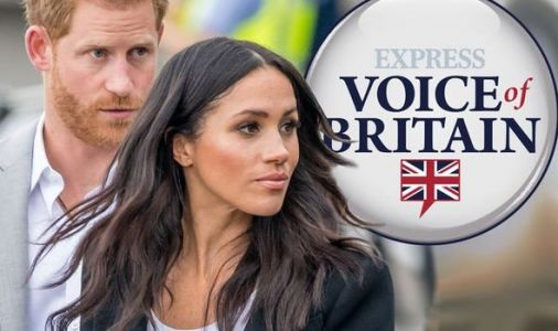 Meghan and Harry SHOULD give up Duke & Duchess titles - 'Wanted privacy, give it to them!'
