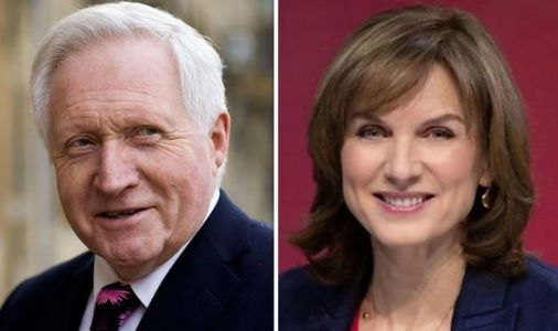 BBC QT worth watching since Fiona Bruce took over says co-star - 'a public brawl before'