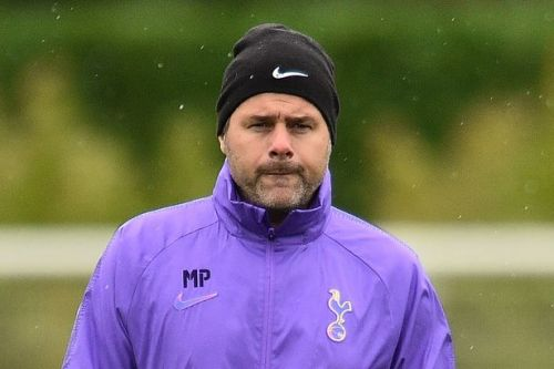 Mauricio Pochettino admits he is fearing being sacked by Tottenham after poor form