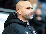 Carl Fletcher sacked by Leyton Orient less than a month after taking over