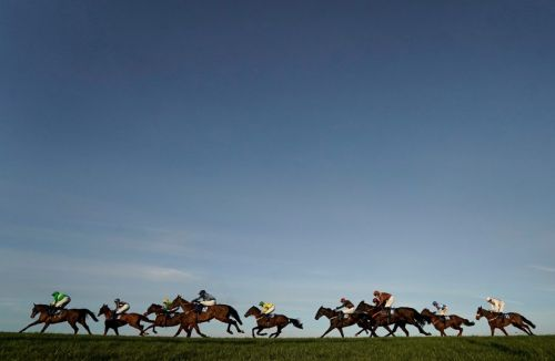 Racing tips: 2000 Guineas trends - we help you find the winner of the Newmarket race live on ITV