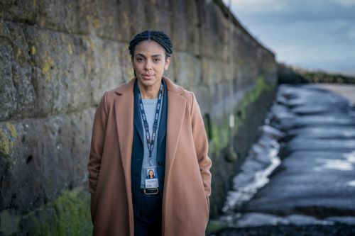 The Bay series 3: First look at Marsha Thomason as new lead DS Jenn Townsend after Morven Christie's exit