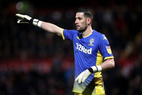 Leeds goalkeeper Kiko Casilla handed eight-match ban after racist abuse charge proven