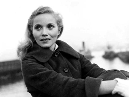 Why I love Eva Marie Saint's Performance in On the Waterfront
