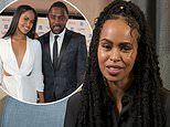 Sabrina Dhowre Elba says working with husband Idris was'a way for us to learn as newlyweds'