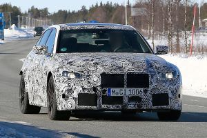 New 2020 BMW M3 leaked ahead of official launch