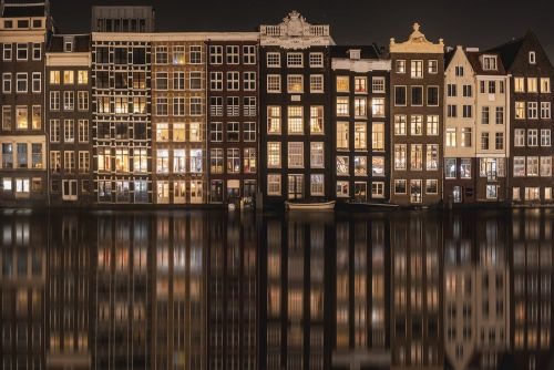 An insider's photo guide to Amsterdam