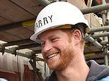 Prince Harry is urged to pull out of Apple TV show on mental health after suicides at iPhone factory