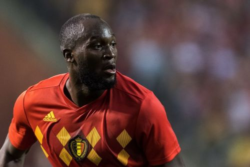 Manchester United dealt fresh injury blow as Romelu Lukaku withdraws from Belgium squad