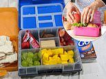 Parents share exactly what they'd tweak about mum's lunchbox food choices