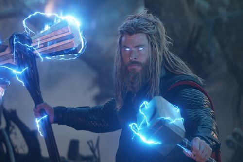 When is Thor 4 coming to cinemas? Who's in the cast and is there a trailer?