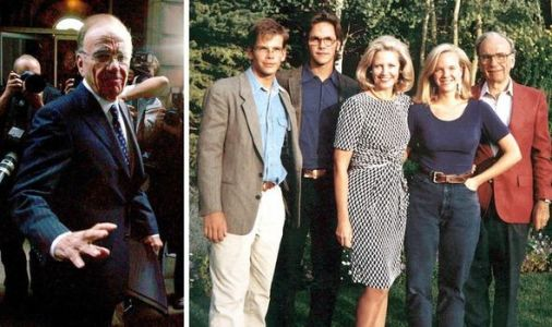 The Rise of the Murdoch Dynasty release date: How many episodes in Rupert Murdoch series?