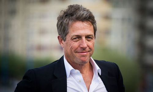 Hugh Grant appeals for return of stolen script with months of notes