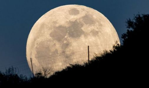 Pink Moon 2020 meaning: Will the Full Moon turn pink tonight?