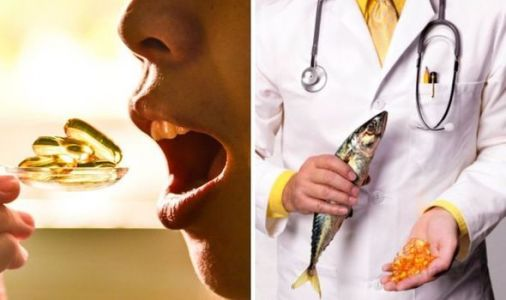 Should YOU be taking cod liver oil tablets? The simple test