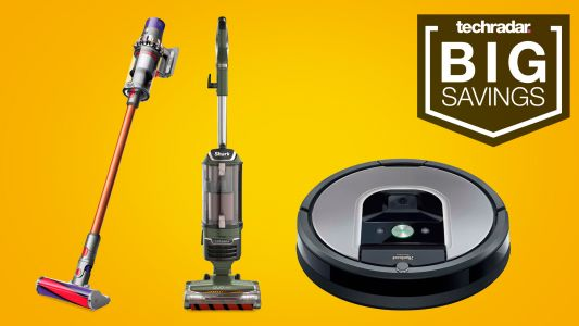 Save $200 on Shark and Dyson with these Best Buy Black Friday vacuum deals