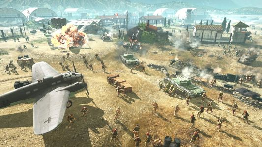 """""""It felt like my feedback mattered"""" - RTS vets share experiences with Company of Heroes 3"""