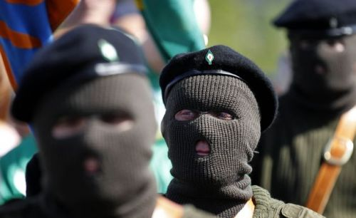 Police Say No-Deal Brexit Could Be A 'Rallying Cry' For Terrorists In Northern Ireland