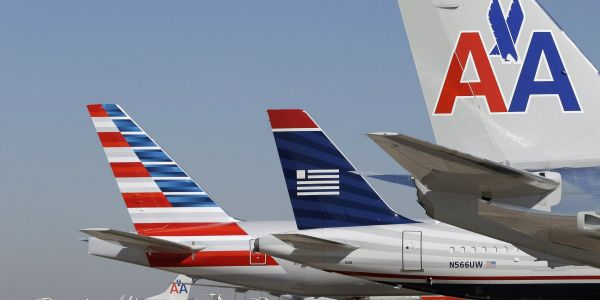 13 teenagers were hospitalized after getting sick on an American Airlines flight to Boston