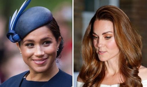 Meghan Markle has officially overtaken Kate as the ultimate royal fashion influencer