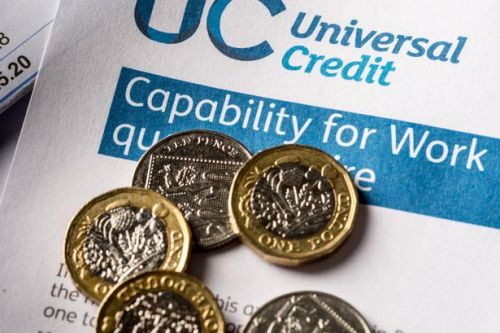 300 disabled benefit claimants launch High Court compensation claim against DWP