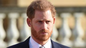 Prince Harry has opened up about his concerns for Archie in a new open letter