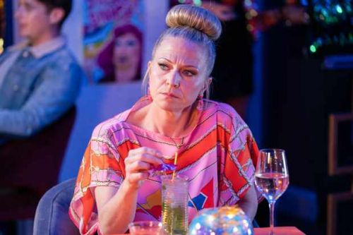 6 EastEnders spoilers for next week: Linda back on the booze and Callum clashes with Phil