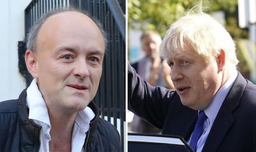 Boris in secret plan to keep UK's exit from EU on track - but only three insiders know it