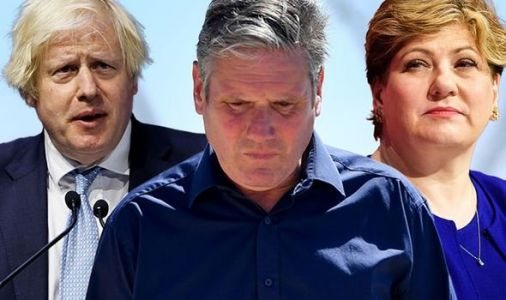 Won't back Brexit Britain! Labour shamed for clinging onto EU and shunning UK's potential
