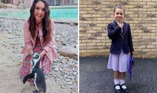 'All a bit too much' GMB's Laura Tobin shares rare family insight with update on daughter