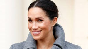 Meghan Markle credits this A-list actress with her successful career
