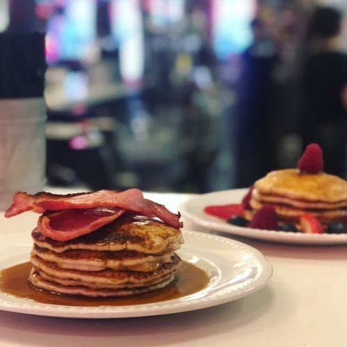 7 of the best places in Edinburgh for pancakes