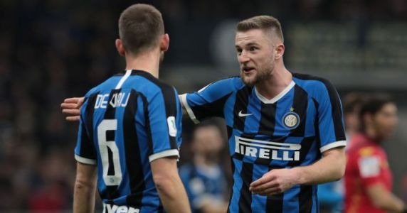 Paper Talk: Man Utd ramp up interest in Chelsea star Inter are desperate to sign; huge Tottenham boost in centre-back chase