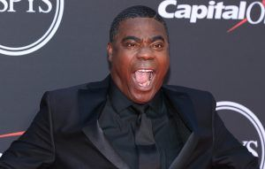 Tracy Morgan joins 'Coming To America 2' cast