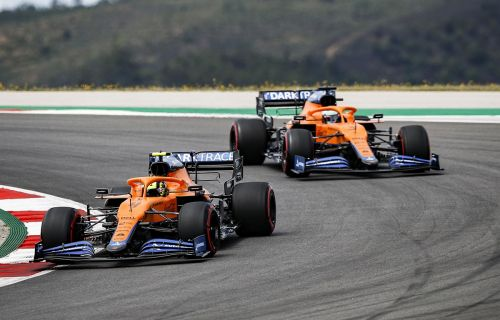 Boullier: Norris could be an F1 champion