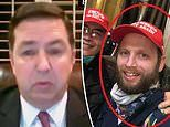 Capitol rioter's attorney claims he has to 'deprogram' his client from 'cult leader' Trump