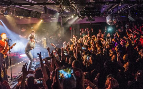 Are gigs cancelled? What the new tier system means for live music