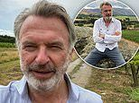 Sam Neill reveals why henever moved to Hollywood at the height of his fame