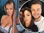 Olivia Attwood 'not surprised' Chris Hughes is in a relationship with Little Mix's Jesy Nelson