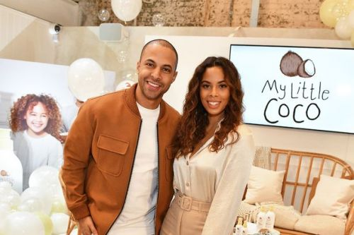 Rochelle and Marvin Humes' incredible love story - sneaky dates and brief split