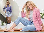 Emily Atack reveals she practices intermittent fasting and skips breakfast