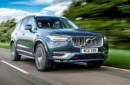 Top 10 best seven-seater cars 2021