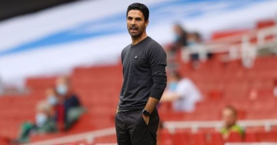 Arteta explains why fixture scheduling has handicapped Arsenal