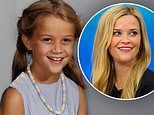 Reese Witherspoon steals hearts as she posts an adorable throwback photo